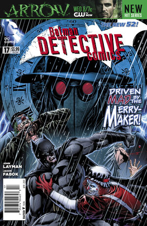 [DC Comics] Batman: discusión general 300px-Detective_Comics_Vol_2_17