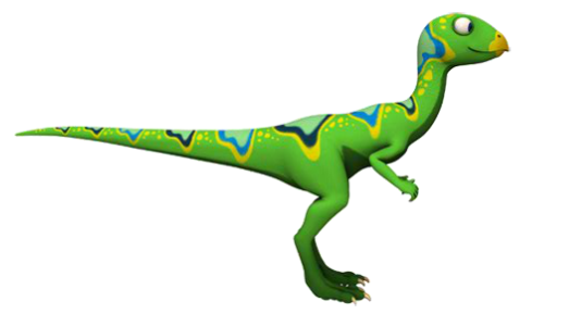 Qantassaurus - Dinosaur Train Wiki