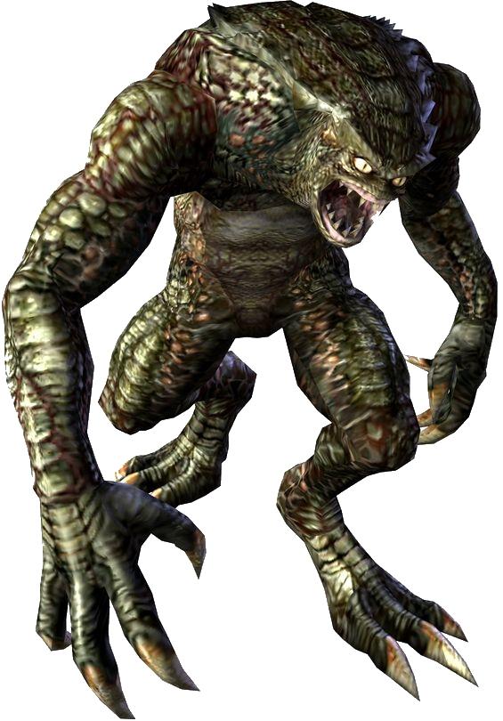 hunter   resident evil wiki   the resident evil encyclopedia