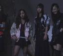 Four Heavenly Queens