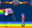 Nyan Cat FIGHT!