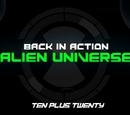 Ben 10: Alien Universe Chronology