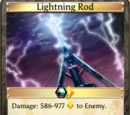 Lightening Rod