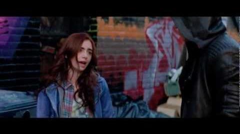 CHRONIKEN DER UNTERWELT - CITY OF BONES Trailer german deutsch HD