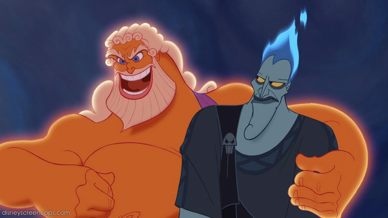 comparing zeus and hades A meeting of the gods search we were expecting hades to provoke anubis into a battle similar to what we saw between zeus and ra however, instead hades invited.