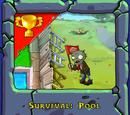Survival: Pool