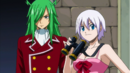 Lisanna and Freed spying on Raven Tail.png