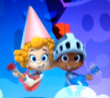 image goby and deemapng bubble guppies wiki