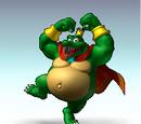 Super Smash Bros. Obliteration/King K. Rool