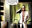 Cliff Richards/Penciler Images