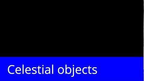 Kameyu's astronomy Wiki