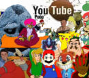 The YouTube Poop World
