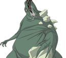 Skalamander