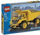 7344 Dump Truck