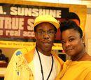 LA Sunshine (rapper)