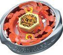 Burn Phoenix 135MS