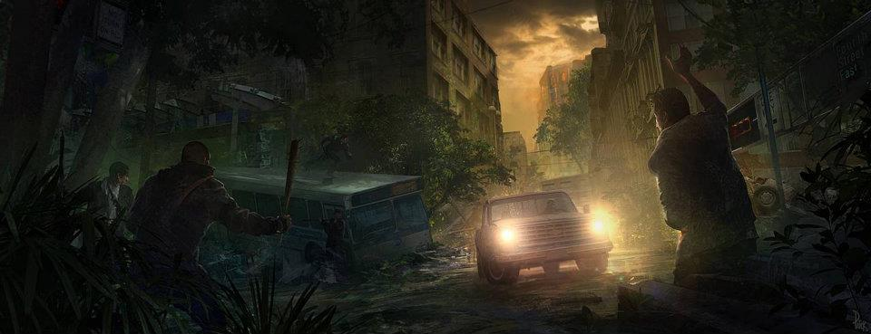 The Last of Us - 47