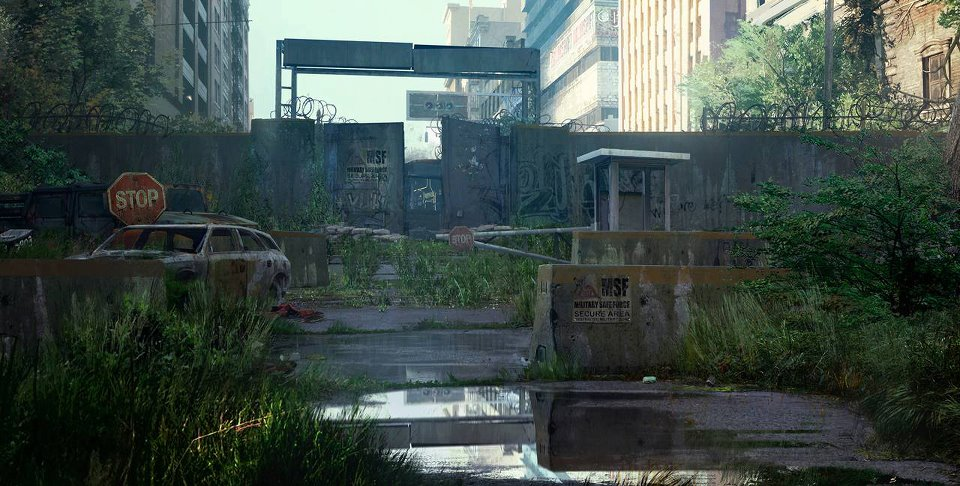 The Last of Us - 45