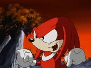 Knuckles the Echidna (Sonic Underground) - Sonic News ...