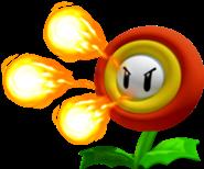Falso Fiore di Fuoco - Super Mario Fanon Wiki