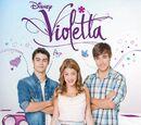 CD Violetta