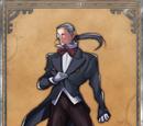 Forneus The Butler
