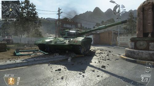 t72 the call of duty wiki black ops ii ghosts and more