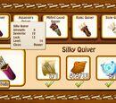 Silky Quiver