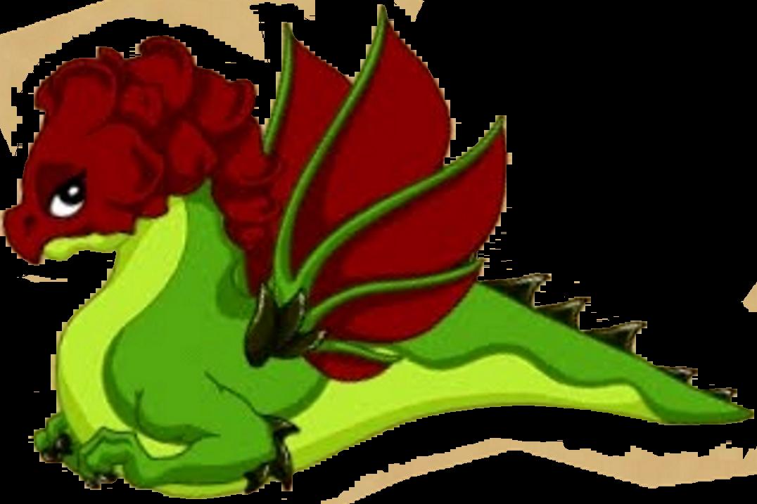 Rose Dragon Dragonvale Wiki