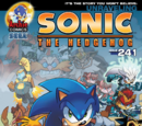 Archie Sonic the Hedgehog Ausgabe 241
