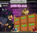 Mercado Negro del Dragón
