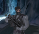 Syphon Filter 2 Enemies