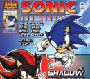 Archie Sonic the Hedgehog Ausgabe 147