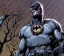 Bruce Wayne (Earth-1)