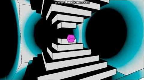 Antichamber All Secret Cubes Walkthrough.