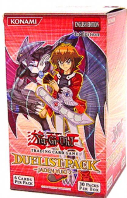 Duelist Pack Duelist Pack 3 Jaden Yuki 2