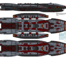 Battlestar Enterprise (BSG-13)