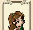 Druid/Druidess