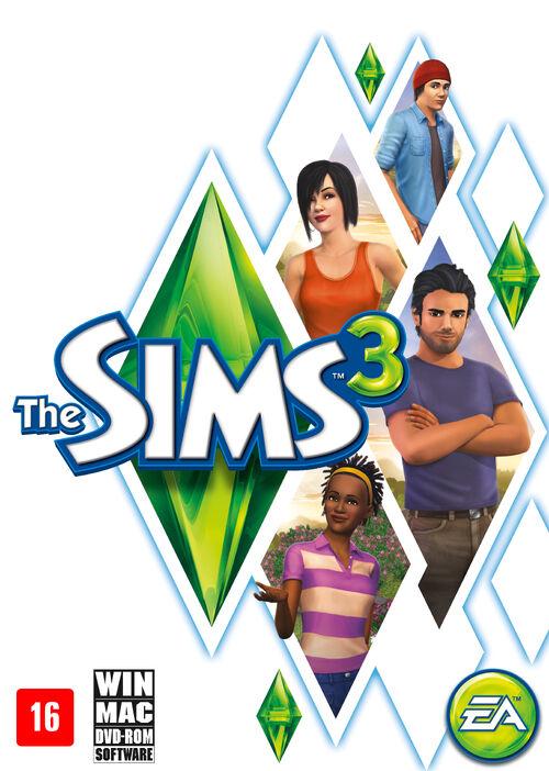 jogo gnomo de jardim : jogo gnomo de jardim:500px-Packshot_The_Sims_3_(V3).jpg