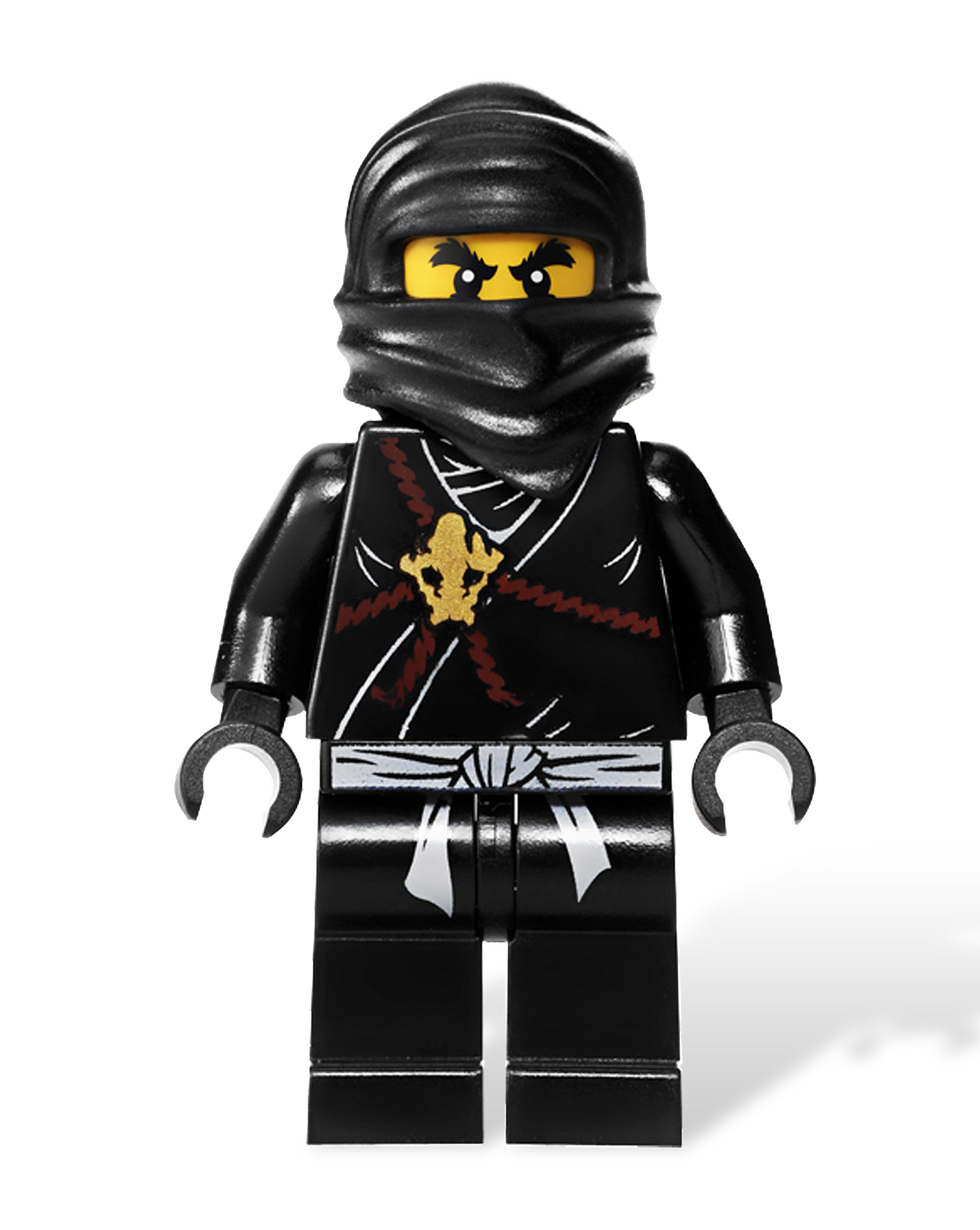 Cole brickipedia the lego wiki - Lego ninjago ninja ...