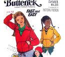 Butterick 5661 B