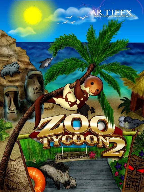 Zoo tycoon 2 animal guide