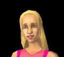 Персонажи из The Sims 3 Store