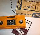 Nintendo TV Color 6