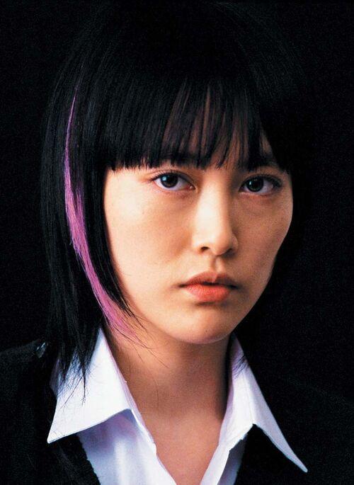 Rinko Kikuchi Filme
