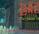 The Golden Krystal: Cap 09/Santuario del Pantano (parte 2)