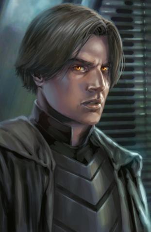 CONFIRMADO el casting oficial de 'Star Wars VII' Caedus_EA