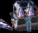 Pulse Core Rack