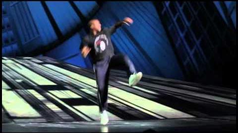 "Behind the Scenes at ""Spider-Man Turn Off The Dark"""