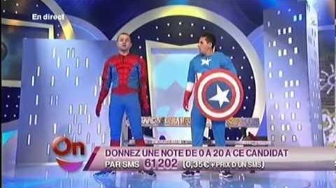 """""""Spiderman 4"""" sortira en juillet"""